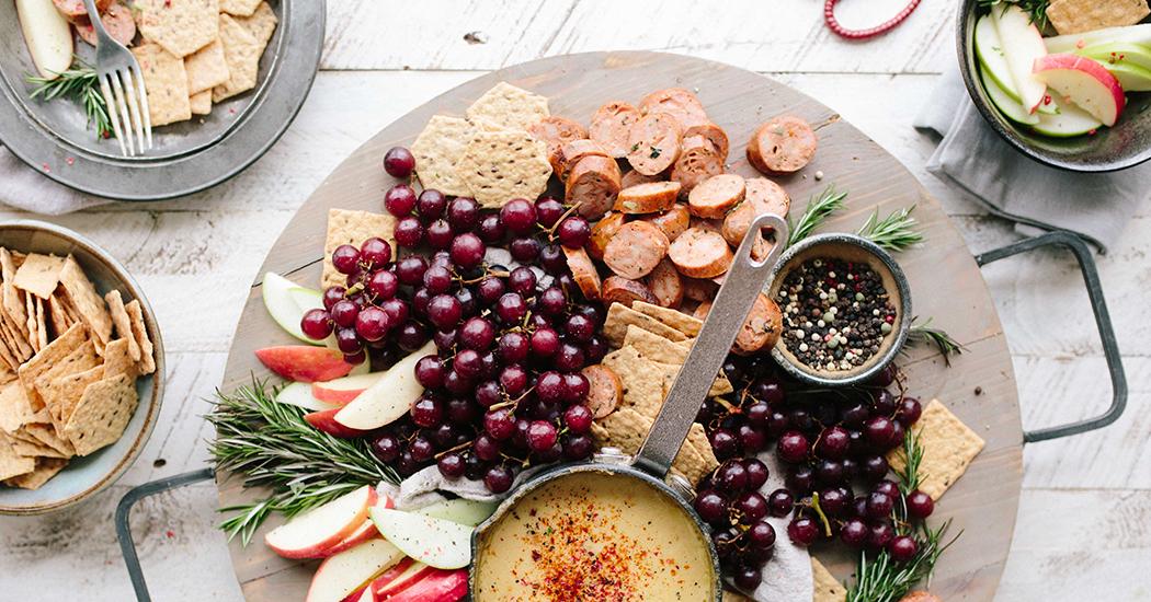 favoriete foodbloggers