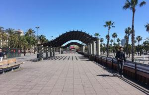 travel journal citytrip Barcelona