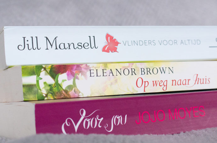 wishlist: boeken voor de zomer
