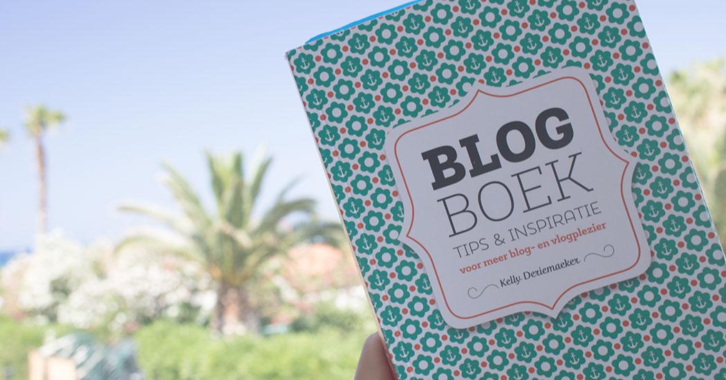 blog boek review