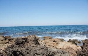 travel journey kreta