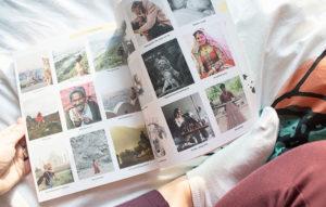 Grammie magazine