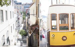 TRAVEL DIARY: Het kleurrijke Lissabon!